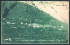 Arezzo Verna cartolina ZG0950