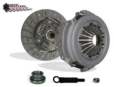 HD CLUTCH KIT GEAR MASTERS fits 83-84 CHEVY S10 S15 PICKUP BLAZER JIMM 2.0L