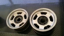 jelly bean ford/valiant mag wheels -bargain