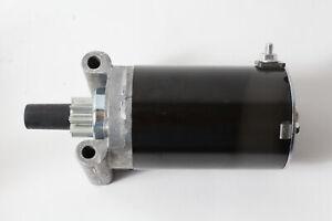 Kohler 32-098-10-S Electric Starter Fits 32-098-08-S 32-098-04-S Some KT OEM