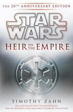 Heir to the Empire: The 20th Anniversary Edition (Hardback or Cased Book)