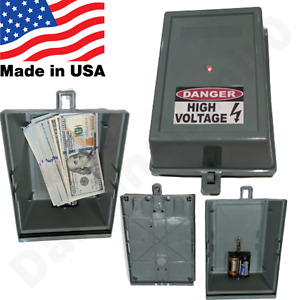 Electric Box Hidden Diversion Safe Secret Stash Hidden Compartment Safe