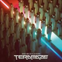 Teramaze - Are We Soldiers [CD] Sent Sameday*