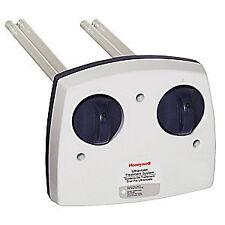 HONEYWELL Air Treatment System,Dual UV Lamp, UV100E2009, White