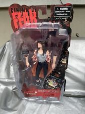 Mezco Nightmare on Elm Street 4 Cinema of Fear Debbie Stevens Figure CIB Horror