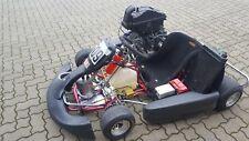 Rennkart Birel 4 Takt Motor KTM lc 8