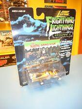 "JOHHNNY LIGHTNING MUNSTERS DRAGULA  FRIGHTNING  LIGHTNINGS EPISODE 2   ""NIP"""