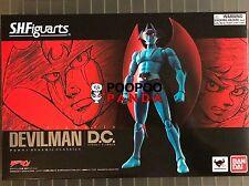 Bandai S.H.Figuarts Devilman Dynamic Classics D.C. IN STOCK USA