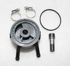 Original Kohler Oil Filter Adapter Kit w/Drip Lip 24 029 75-S