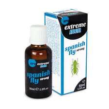 Spanish Fly extreme Men Strong ero Hot Exciting Elixir Proven Ingredients 30ml