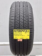 205/55R16 BRIDGESTONE TURANZA EL400 02 91H Part worn tyre (C1069) AS NEW