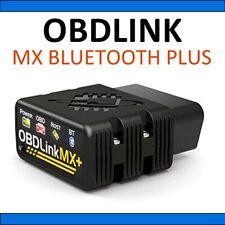 Koffer-Diagnose-Multi-Marken-OBD2 Bluetooth-OBDLINK MX+