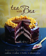 NEW Tea With Bea: Recipes from Bea's of Bloomsbury by Bea Vo