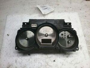 Speedometer Cluster MPH Fits 08 LEXUS GS350 232757