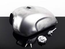 Cafe-Racer Tank Motorradtank Fuel-Tank, Réservoir, ca. 8 Liter, Universal