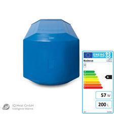 Buderus Logalux Lt200/1 V1 Trinkwasserspeicher Warmwasserspeicher liegend