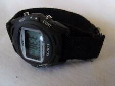 Lorus (Seiko) Y735-4A80 Digital Orologio Cronografo buone condizioni g.w.o
