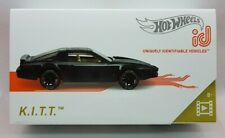 Hot Wheels ID Knight Rider K.I.T.T.