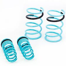 Traction-S Lowering Springs Powder Coated Set fits Nissan Maxima 00-03 (A33)