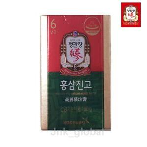 [Cheong Kwan Jang] 6 Years Korean Red Ginseng Extract Honey Paste 100g