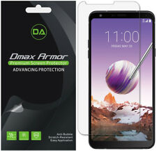 6x Dmax Armor Anti-Glare Matte Screen Protector for Lg Stylo 4+/ Stylo 4 Plus