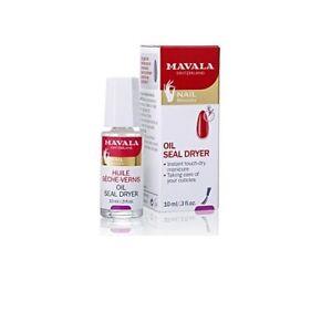 Mavala Oil Seal Dryer 10 ML
