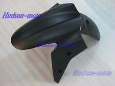 Front Fender Mudguard Fairing For Kawasaki Ninja 250R 2008-2012 EX250 Matte BK