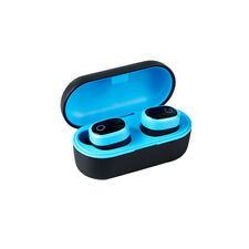 5.0 True Wireless Earbuds Sports Headsets Stereo Noise Cancelling Headphones Us