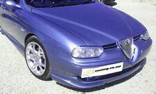 Scheinwerferblenden passend für Alfa Romeo 156 ABS tuning-rs.eu