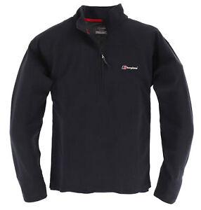 Berghaus Herren Longsleeve Shirt Gr.L Tech by Gore-Tex Funktionsshirt 113488