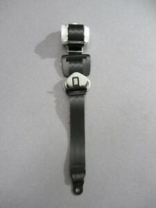 Seat Belt (O/S/R), 7E9857816RAA, VW Transporter, T5, T6, Genuine Volkswagen