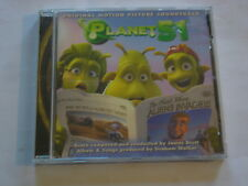 Planet 51 -  CD SIGILLATO