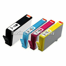 4 PK 564XL 564 XL New GENERIC Ink Cartridge Set 564XL *INK LEVEL for HP PRINTER