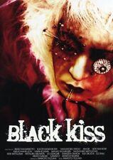 Black Kiss ( Horror-Mystery ) von Macoto Tezuka mit Masanobu Ando, Reika Hashimo