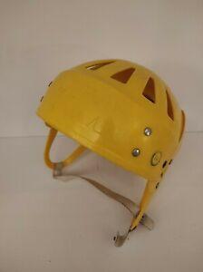 Jofa vintage helmet, Yellow 225-51