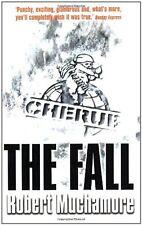 The Fall: Book 7 (CHERUB),Robert Muchamore