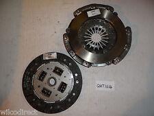FORD MONDEO 1.6I 16V 2 piece clutch kit (1994-1996) QKT1614AF