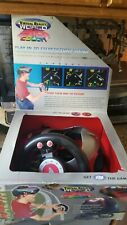 Virtual Reality World 3D Color Racing original Box