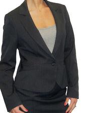 Unbranded Button Hip Length Waistcoats for Women
