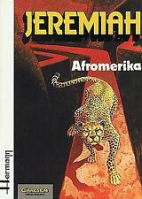 Jeremiah 7 (Z1, 1.Auflage), Carlsen