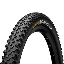 Continental X King Sport 26 x 2.2 Wire Bead MTB Tire Black