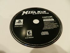 Mega Man Legends Sony PlayStation 1 PS1 PS2 PSX Game Disc Only - Tested