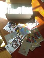 Hockey Lot, Gretzky, Sps, Yzerman, McDonald's packs
