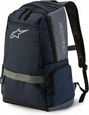 2019 Alpinestars Standby Backpack Bag Shoulder Rucksack NAVY 23L Capacity