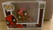 Sexy Deadpool Marvel Funko POP! #320