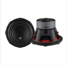 """Audiopipe TXX-BDC312 12"""" Woofer 1800w Max Triple Stacked 204 Oz Magnet Dual 4OHM"""