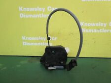 MINI ONE HATCH R56 3DR (06-10) OS DRIVERS SIDE DOOR LOCK ACTUATOR 0556767