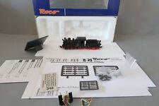 Digital Roco HOe 33230 Dampf Lok BR 99 4652 DRG (BB04-155S9/1)