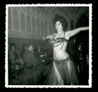 Vintage+PRETTY+BRUNETTE+Snapshot+Photo+1960s+EXOTIC+DANCER