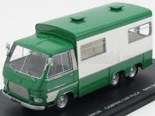 wonderful modelcar CITROEN CURRUS CH14 CAMPER FILCA 1965 -green /white - 1/43